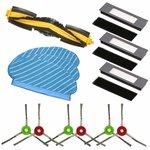 RoboHome Accessoire kit voor Ecovacs Ozmo 950