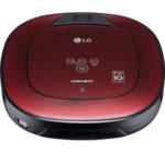 RoboHome-LG-VR8601RR-HOM-BOT-Daily-Carpet-Care+