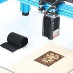 RoboHome Makeblock Blue Laser Module Engraver Pack (1600mV)