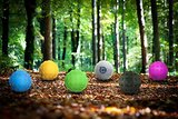 RoboHome - Groene cover voor Sphero robotbal