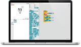 RoboHome Makeblock mBot S v1.1 (Bluetooth)