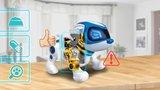 RoboHome - Teksta robot puppy