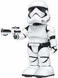 RoboHome - UBTECH First Order Stormtrooper