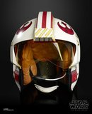 RoboHome Star Wars Black Series Premium Helm Luke Skywalker