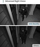RoboHome EufyCam 2 extra camera