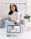 RoboHome Eufy babyphone SpaceView