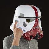 RoboHome Hasbro Star Wars Incinerator Trooper helm