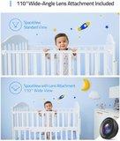 RoboHome - Eufy SpaceView babyfoon - extra camera