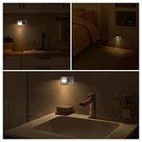 RoboHome Eufy Lumi nachtlampjes met stekker