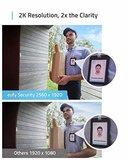 RoboHome Eufy video deurbel