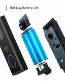 RoboHome - Eufy by Anker video deurbel - batterij