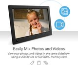 RoboHome - NIX Advance - digitale foto display