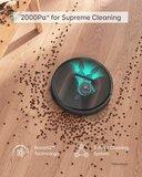 RoboHome - Eufy RoboVac 30C Max robotstofzuiger
