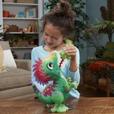 RoboHome - FurReal Munchin' Rex dinosaurus