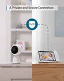 RoboHome - Eufy Video Baby Monitor