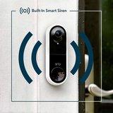 RoboHome - Arlo video deurbel AVD1001