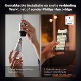 RoboHome - Philips Hue GU10 Duopack - wit