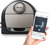 RoboHome - Neato Botvac D7 connected robotstofzuiger