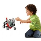 VTech KidiDoggy Robothond Rood
