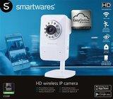 Smartwares IP CAMERA 720P INDOOR LAN/WIFI C723IP