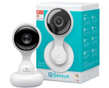 Beseye Pro IFTTT Cloud Camera