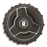 Robohome Robomow brede wielen voor MC, RC en TC modellen