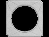 Robohome Ecovacs Schoonmaakpad voor Winbot 850 (W-S072)