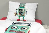 RoboHome Good Morning robot