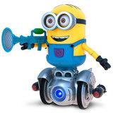 Robohome WowWee Minion MiP Turbo Dave