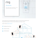 RoboHome Ring Chime Pro