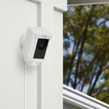 RoboHome Ring Spotlight Cam Wired wit