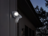 RoboHome Ring Floodlight Cam zwart