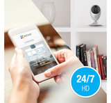 RoboHome EZVIZ Mini O Plus camera