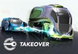 Robohome Anki OVERDRIVE Supertruck Freewheel
