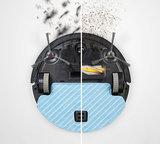 Robohome Ecovacs DEEBOT Ozmo O610 robotstofzuiger