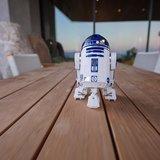 RoboHome Sphero Star Wars R2-D2