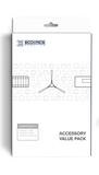 RoboHome Ecovacs DA60-KTA accessoire kit