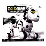 RoboHome Zoomer Dalmatiër 2.0 robothond