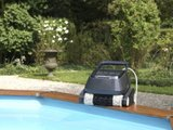 RoboHome - Interline Walking Catfish 100W automatische zwembadrobot