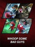RoboHome Sphero Spider-Man