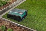 RoboHome Bosch Indego 300/350/400 garage