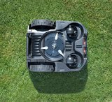 RoboHome Bosch Indego 350