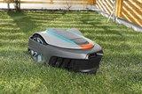 RoboHome Gardena Sileno City 250 robotmaaier