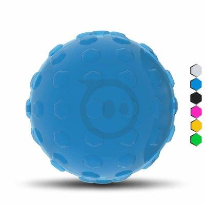 Blue cover for Sphero robot balls