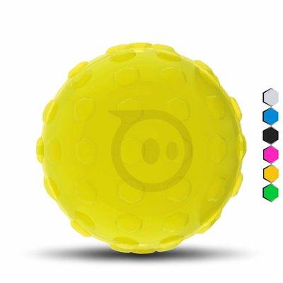 Yellow cover for Sphero robot balls