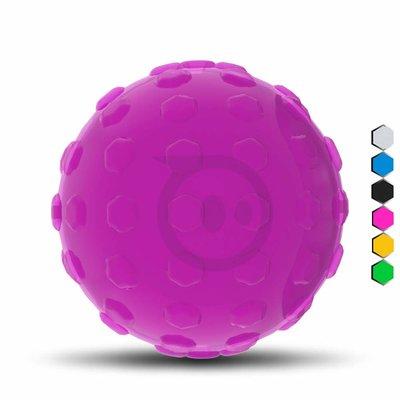 Pink cover for Sphero robot balls