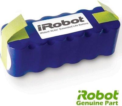 iRobot XLife 3000mAh batterij