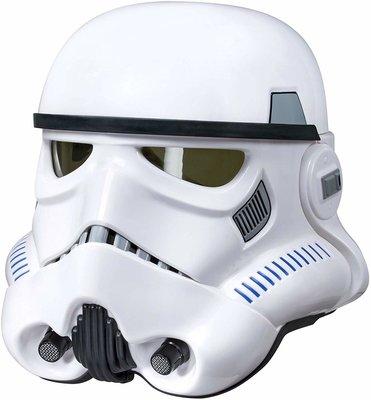 Hasbro Star Wars Rogue One Stormtrooper helm