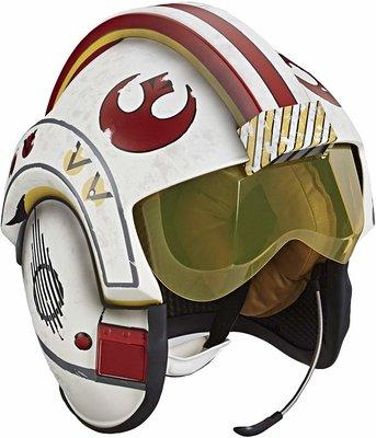 Hasbro Star Wars Black Series Premium Helm Luke Skywalker