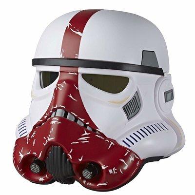 Hasbro Star Wars Incinerator Trooper helm